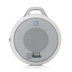 Мини-Акустика JBL Micro Wireless White