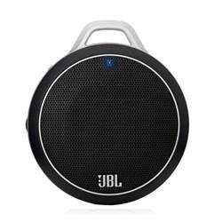 Мини-Акустика JBL Micro Wireless Black