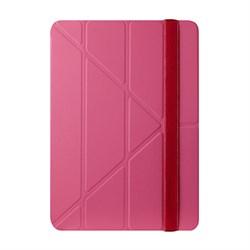 Чехол книжка OZAKI O!coat Slim-Y для iPad Mini (Розовый)