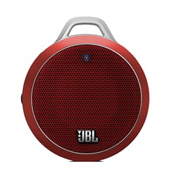 Мини-Акустика JBL Micro Wireless Red