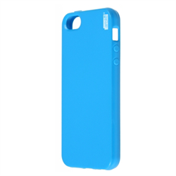 Чехол-накладка Artske iPhone 5/5S Jelly case - фото 5726