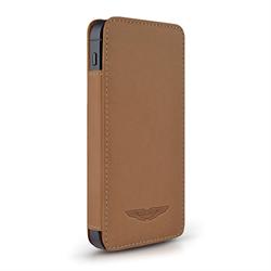 Чехол Aston Martin Slim TP для iPhone SE/5/5s - фото 5740