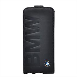 Флип-кейс BMW для iPhone SE/5/5S Logo Signature Flip - фото 5777