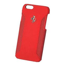 Чехол-накладка для iPhone 6/6s Ferrari F12 Hard - фото 5904