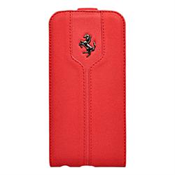 Чехол-флип для iPhone 6/6s Ferrari Montecarlo - фото 5910
