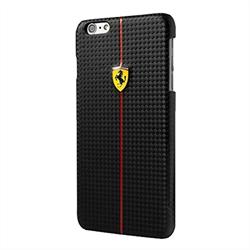 Чехол-накладка для iPhone 6/6s Ferrari Formula One Hard - фото 5928