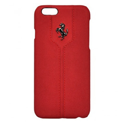 Чехол-накладка для iPhone 6/6s Ferrari Montecarlo Hard - фото 5942
