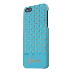 Чехол-накладка для iPhone 5C Guess GIANINA - фото 5998