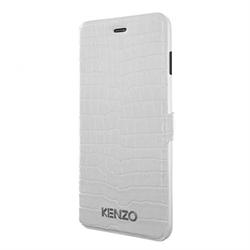 Чехол-книжка для iPhone 6/6s Kenzo Croco - фото 6030