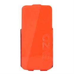 Чехол-флип для iPhone SE/5/5S Kenzo Glossy Logo - фото 6052