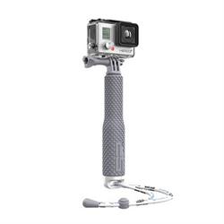 SP: 53010 Монопод телескопический для GoPro (POV POLE 19'', размер S, длина до 480 мм) - фото 6189