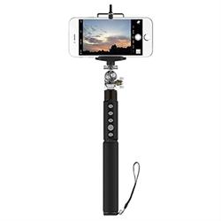 Монопод-держатель iHave Selfie Shutter & Stick c Bluetooth управлением - фото 6194