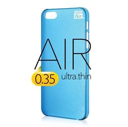Чехол-накладка Artske iPhone 5/5S Air Soft case - фото 6208