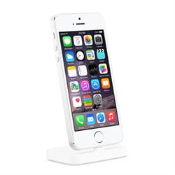 Apple Lightning Оригинальная Док-станция для зарядки и синхронизации - фото 6224