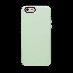 Оригинальный чехол-накладка Ozaki O!coat Macaron для iPhone 6/6s - фото 6349