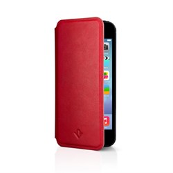 Чехол-книжка Twelve South SurfacePad для iPhone SE/5/5S - фото 6572