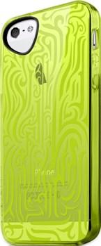 Чехол-накладка Itskins для iPhone SE/5/5S, Ink - фото 6666