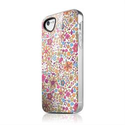 Чехол-накладка Itskins для iPhone SE/5/5S Phantom (APH5-PHANT-LIBT) - фото 6681