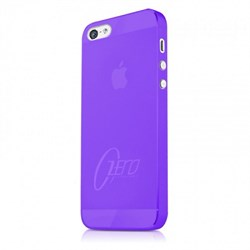 Чехол-накладка для iPhone SE/5/5S Itskins Zero.3 - фото 6703