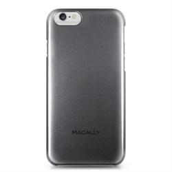Чехол-накладка для iPhone 6/6s Macally Snap-on - фото 6744