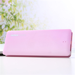 Внешний аккумулятор Candy Bar Series Remax 5000мА  - фото 6851
