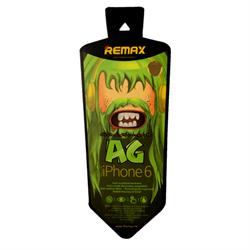Защитная пленка Remax Anti-Glits (AG) для iPhone 6 (Матовая) - фото 6917