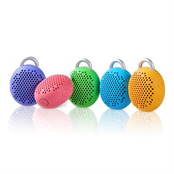 Мини-Акустика Remax Dragon Ball Bluetooth - фото 6928