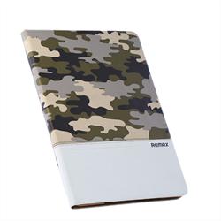 Чехол-книжка Remax Aimer Series Military Design для Apple iPad Air 2 - фото 6952