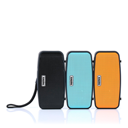 Мини-Акустика Remax Sushi Bluetooth, гарнитура+радио - фото 7056
