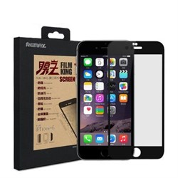Защитная пленка Remax Film King series protector для iPhone 6 Plus+ (Анти-шпион) - фото 7057