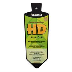 Защитная пленка iPhone 6 Plus+ Remax High Definition (HD) - фото 7063