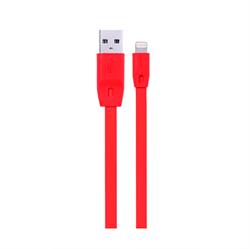 Кабель для iPhone/iPad REMAX Lightning-USB Full speed Cables Series 100cм - фото 7137