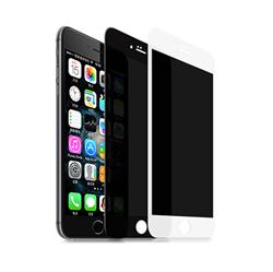 Защитное стекло + пленка для iPhone 6/6S HOCO Full Privacy Glass Анти-шпион - фото 8084
