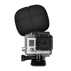 Cиликоновый защитный футляр Incase для экшн камер GoPro - фото 8105