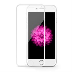 Защитное стекло + пленка для iPhone 6/6S HOCO Full Rim Original Filmset Glass 0,25 mm - фото 8148