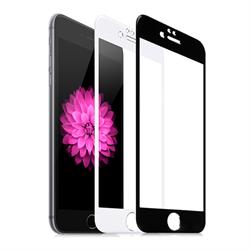 Защитное стекло + пленка для iPhone 6/6S HOCO Ceramic Glass Screen Film - фото 8153