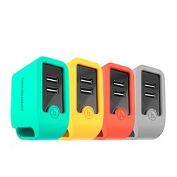 Зарядная станция Hoco UH203 Smart Charger 2 USB выхода  - фото 8263