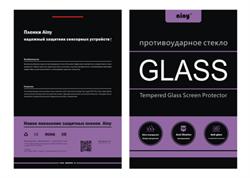 "Защитное стекло Ainy Tempered Glass 2.5D для iPad Air/Air2/Pro/2017/2018 9.7"" (толщина 0.33 мм) - фото 8404"