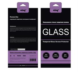Защитное стекло Ainy Tempered Glass 2.5D для iPhone SE/5/5c/5s матовое (толщина 0.33 мм) - фото 8405