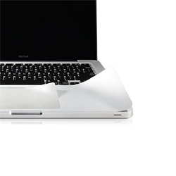 """Защитная пленка Moshi palmguard на трекпад и панель вокруг него для MacBook Pro 13"""" - фото 8406"""