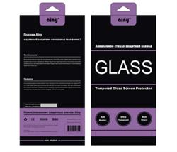 Защитное стекло Ainy Tempered Glass 2.5D для iPhone 6/6s plus+, Матовое (толщина 0.33 мм) - фото 8410