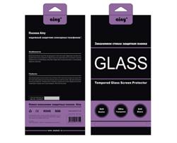 Защитное стекло: Ainy Tempered Glass Anti-blue Light 2.5D 0.33mm для iPhone 6/6s (защита глаз от УФ) - фото 8443