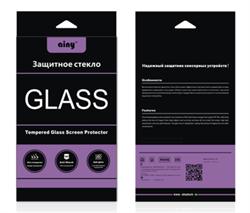 Защитное стекло Ainy Tempered Glass 2.5D 0.33mm для iPhone 6/6s с кристаликами (толщина 0.33 мм) - фото 8488