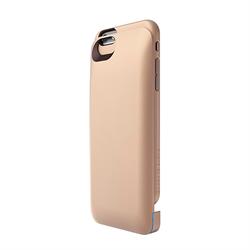 Чехол Boostcase со съемным аккумулятором для iPhone 6/6S, 2700 mAh - фото 8544