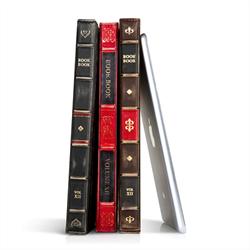 "Чехол-книжка кожаный Twelve South BookBook (Rutledge) для iPad 9.7"" (2017/2018)/ iPad Air/Air2 - фото 8671"