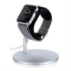 Подставка-держатель Just Mobile LoungeDock для часов Apple Watch - фото 8723