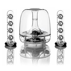 Трехкомпонентная беспроводная акустическая система с Bluetooth SOUNDSTICKS WIRELESS Harman Kardon - фото 8766