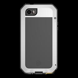 Чехол-накладка LunaTik TakTik Extreme для iPhone SE/5/5s - фото 8841