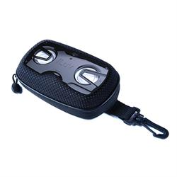 Чехол со встроенной портативной стерео-колонкой iLuv SP120 Sport с фиксатором - фото 8916