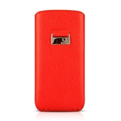 Чехол-карман Beyzacases Retro Strap для iPhone SE/5/5s - фото 9030
